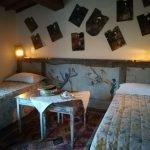 Arredamento camera da letto uccelliniArredamento camera da letto uccellini